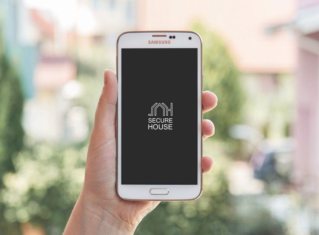 Samsung Galaxy S5 PSD MockUp 2
